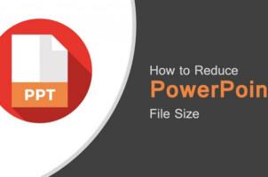 Hướng dẫn cách nén giảm dung lượng tệp PowerPoint