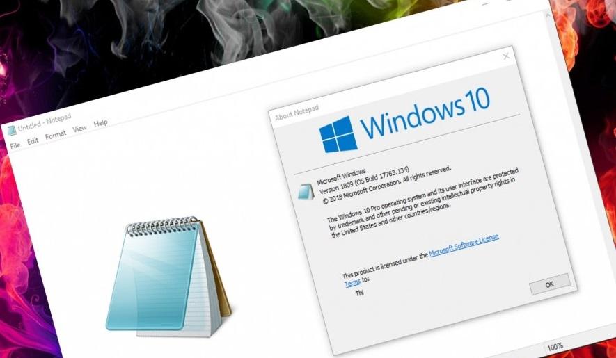 Tổng hợp cách sửa lỗi không mở được Notepad trong Windows 10