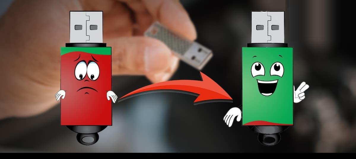 5 Cách định dạng, Format USB trong Windows 10