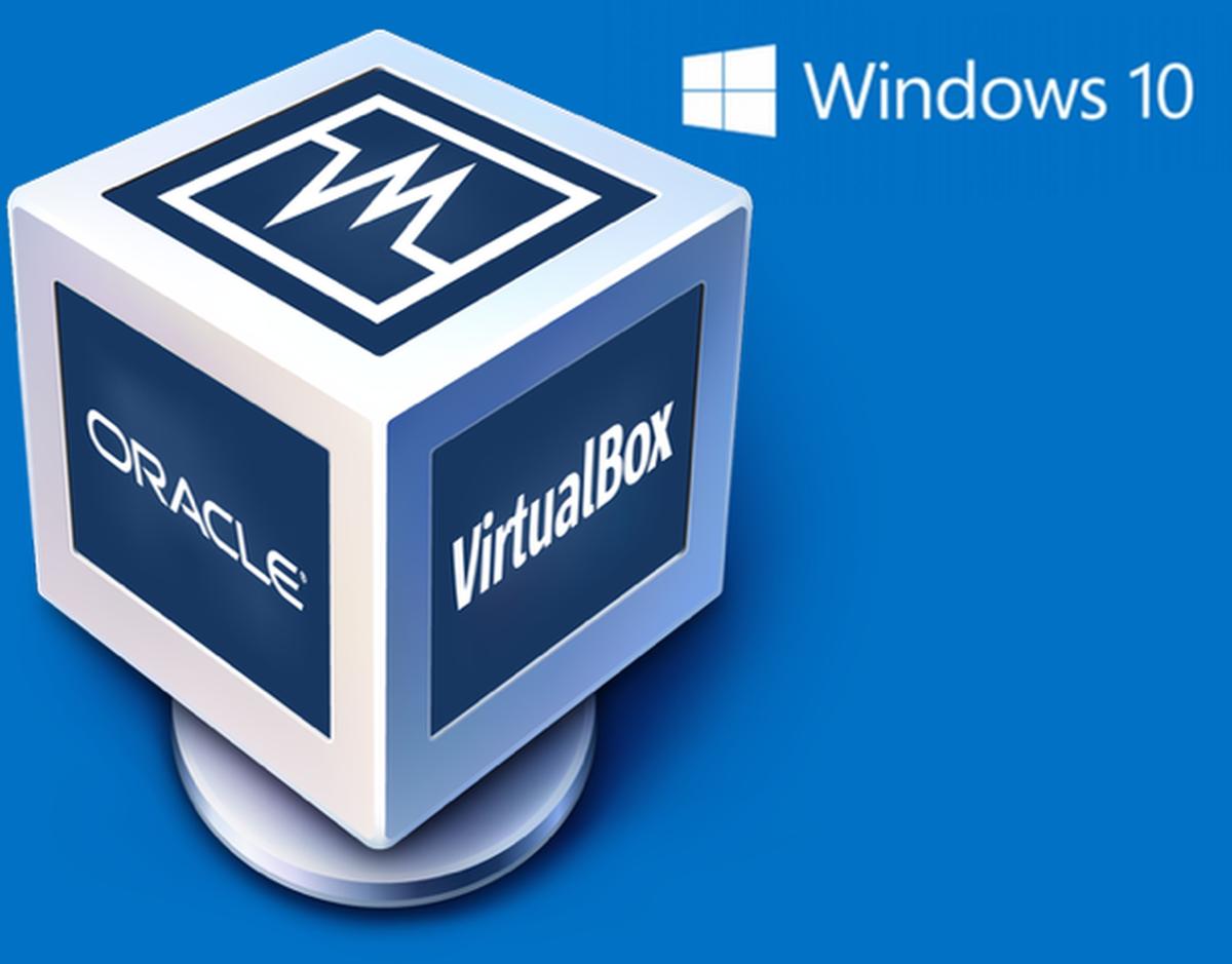 Hướng dẫn cài đặt máy ảo VirtualBox trên Windows 10
