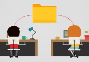 Mở thư mục chia sẻ qua mạng LAN trong Windows chậm