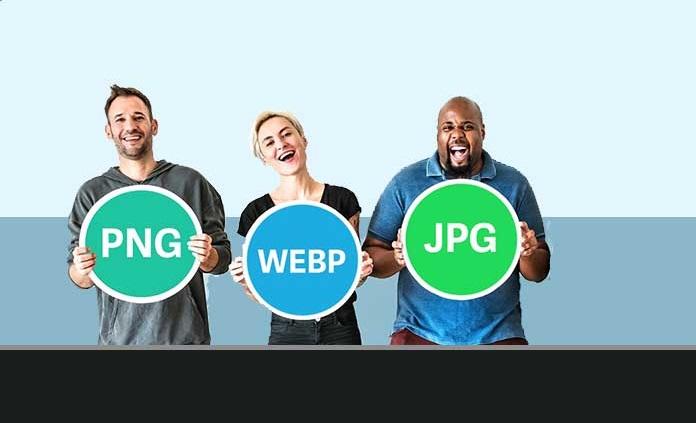 4 Cách chuyển định dạng WEBP sang JPG hoặc PNG trên Windows và Mac