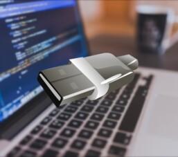 Hướng dẫn cách định dạng, Format USB trên máy Mac