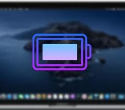 Cách hiển thị phần trăm pin trên Macbook