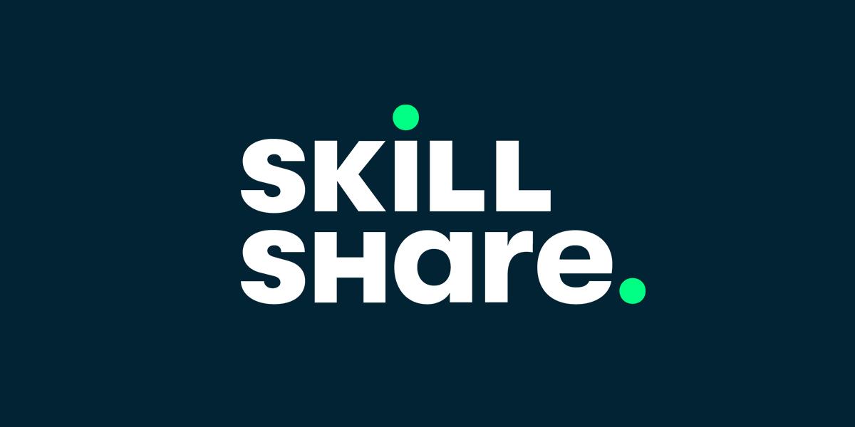 Học mọi thứ miễn phí trong 3 tháng tại Skillshare