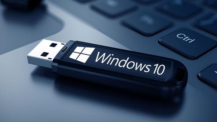 Cách kiểm tra ổ USB boot có hoạt động không trong Windows 10