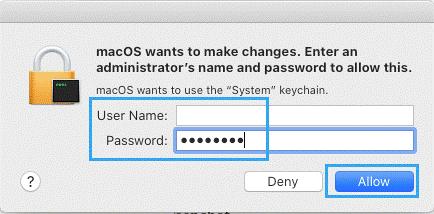 huong dan xem mat khau wifi tren mac 4