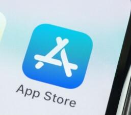 iphone bi mat app store