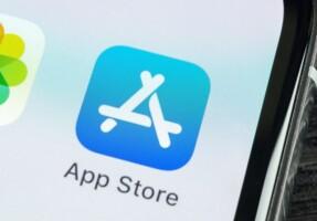 Mách bạn cách xử lý khi iPhone bị mất App Store