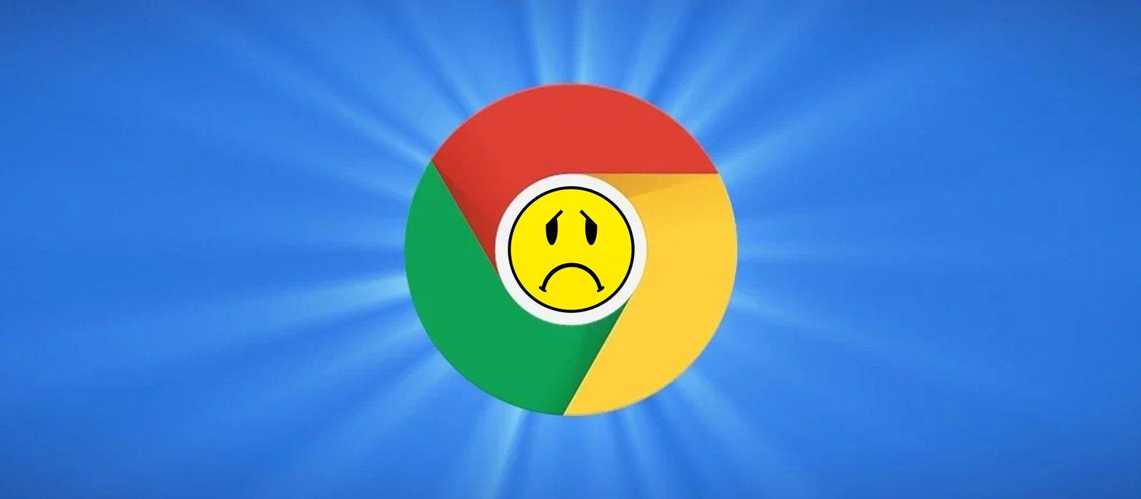 Lỗi không thể gỡ được Google Chrome trong Windows 10
