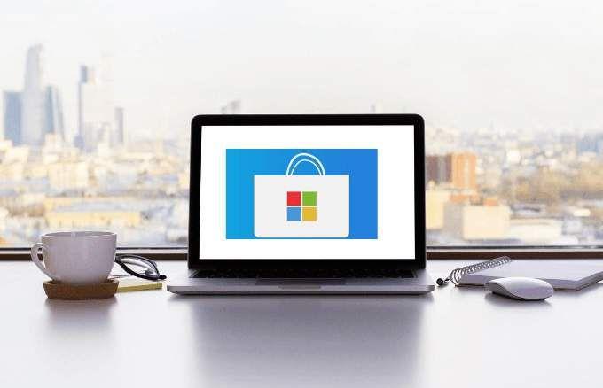 7 Cách khắc phục lỗi Microsoft Store không mở được năm 2021