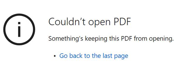 PDF Fixer – Phần mềm sửa lỗi file PDF miễn phí, hiệu quả