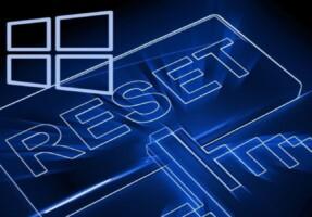 Cách Reset Windows 10 qua CMD (Command Prompt)