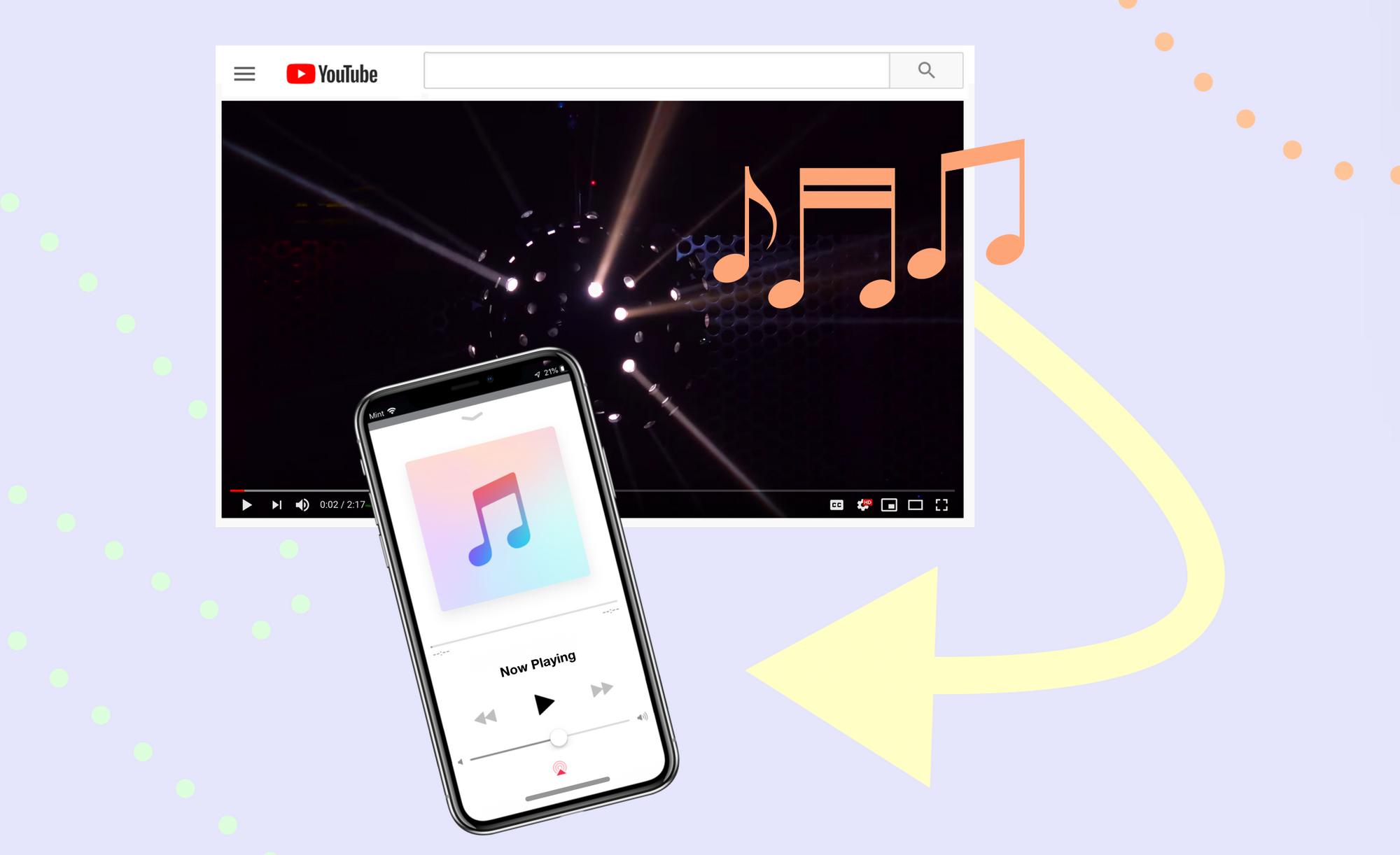 5 Cách tốt nhất để lấy âm thanh từ video trên Windows  10