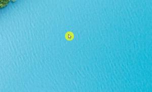 Cách tạo hiệu ứng vòng tròn màu vàng quanh chuột trên Windows 10