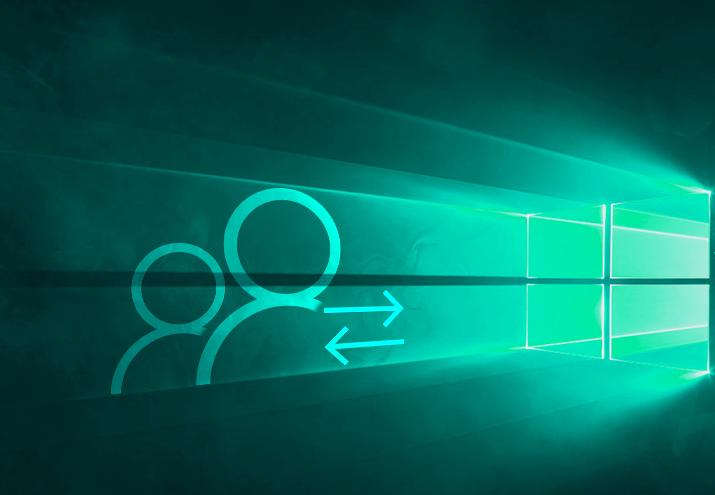 Cách bật hoặc tắt tính năng thay đổi người dùng trong Windows 10