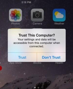 6 Cách sửa lỗi Windows 10 không nhận iPhone