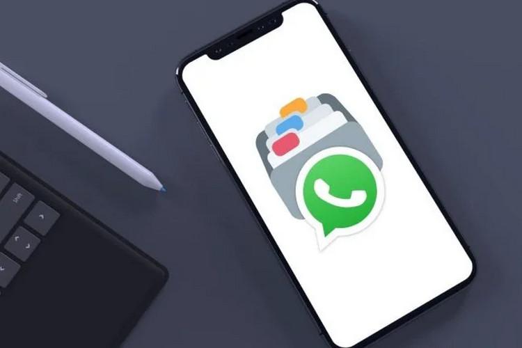 3 cách chia sẻ dữ liệu và video dung lượng lớn trên WhatsApp
