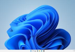 Tải về tất cả hình nền Windows 11 trong phiên bản rò rỉ