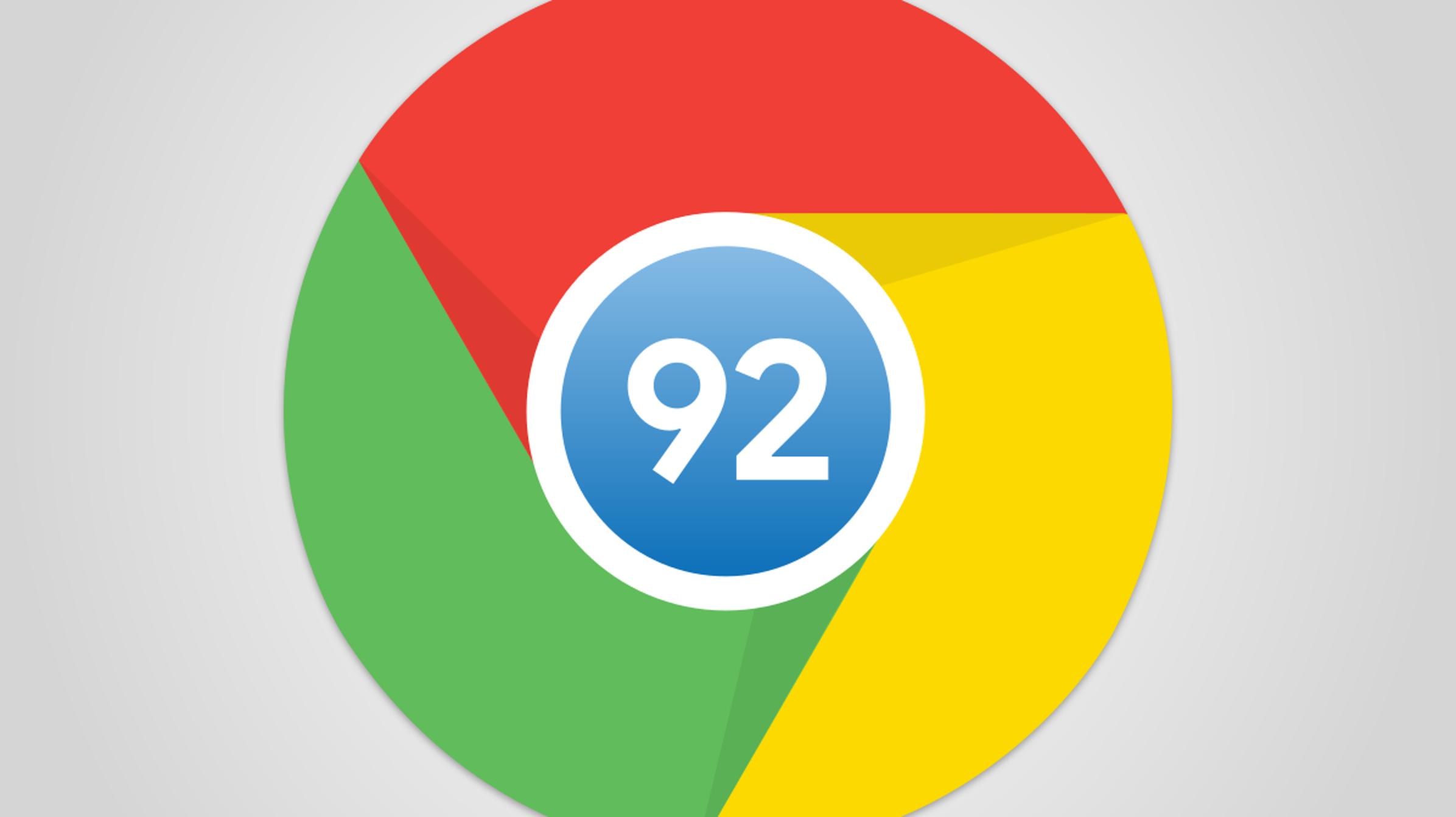Google Chrome 92 đã ra mắt với các bản sửa lỗi bảo mật