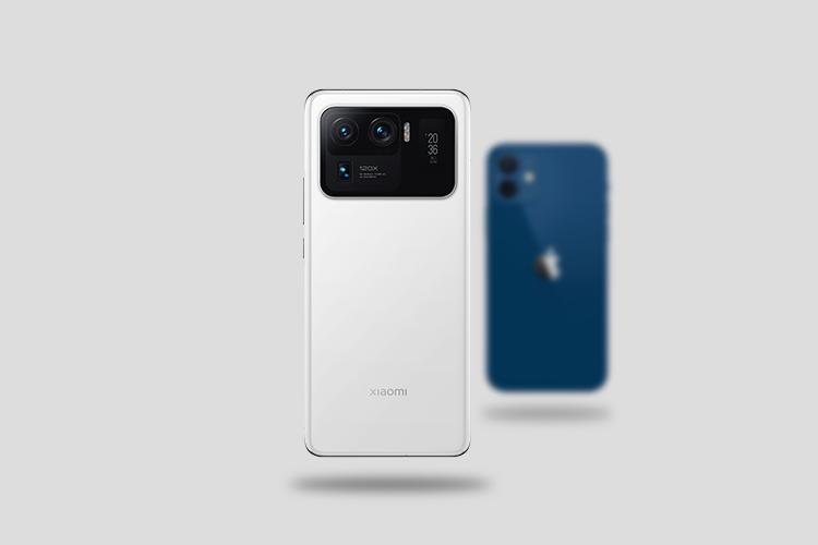 Xiaomi vượt qua Apple để trở thành nhà sản xuất điện thoại lớn thứ hai thế giới